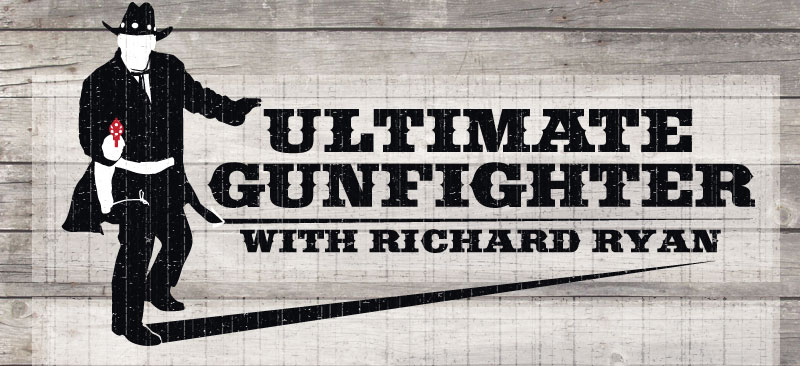 ultimate gunfighter with richard ryan